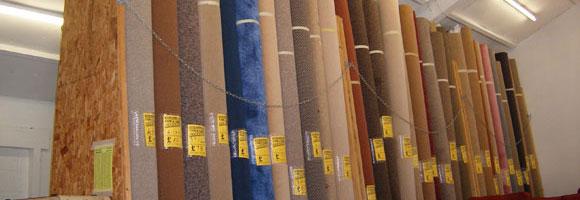 High quality carpets
