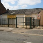 Showroom Located in Peterborough