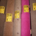 Carpets Available