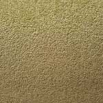 Gel back lime green bathroom carpet £7.00 per square metre