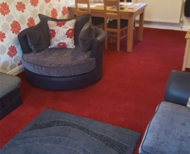 Case Study - New Carpets