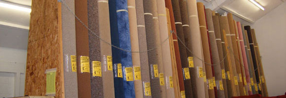 High quality carpets