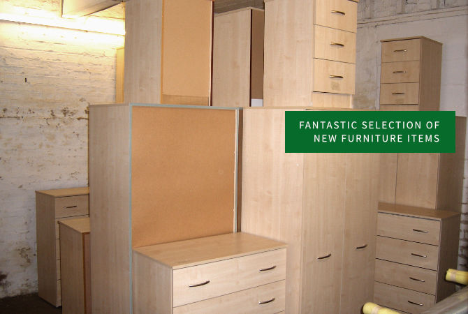 New Furniture Stock