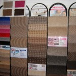 Wide Range of Flooring Options