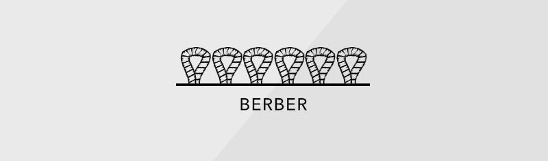 Berber Carpet Style
