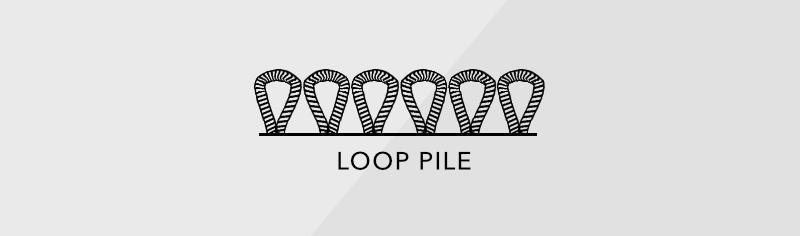 Loop Carpet Style