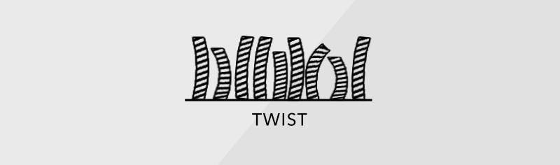 Twist Carpet Style