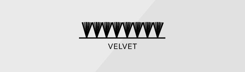 Velvet Carpet Style